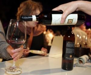 פסטיבל היין מטה יהודה - רוחב