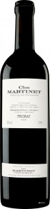 Clos Martinet, Mas Martinet 2013 - בקבוק