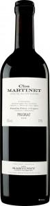 Clos Martinet, Mas Martinet 2005 - בקבוק