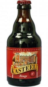 בירה קסטיל רוז - בקבוק