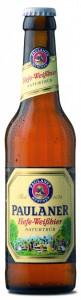 בירה פאולנר - בקבוק