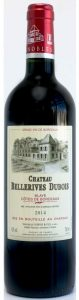 Chateau Bellerives Dubois 2014