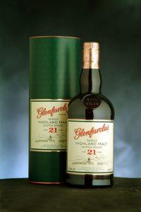 גלנפרקלאס 21 שנה