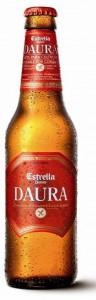 בירה אסטריה דאורה ללא גלוטן - בקבוק