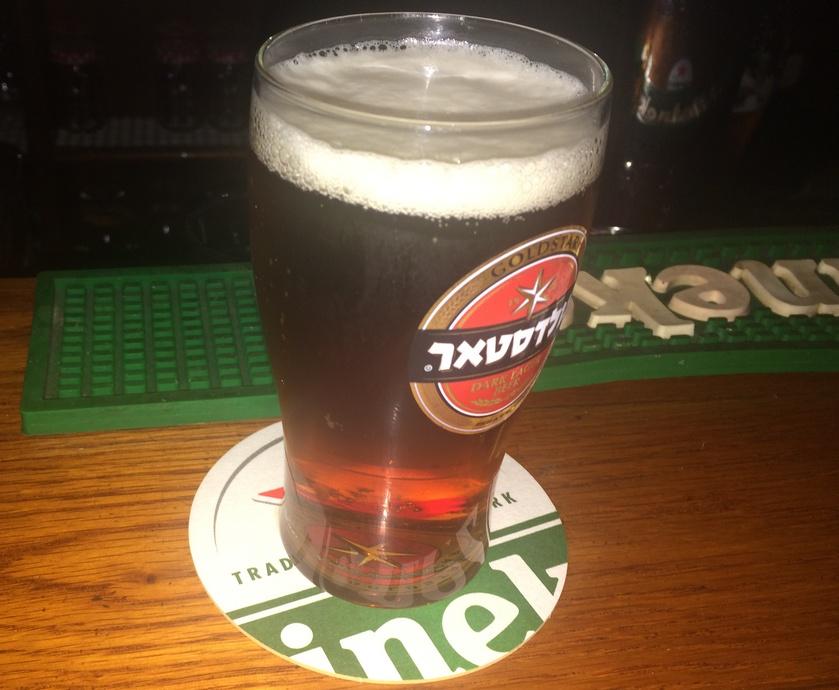 למקום יש בהחלט פוטנציאל לבילוי של לילה משכר. הבירה, לעומת זאת, היא המפלה הגדולה... (צלם: דוד הירשפלד)