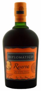 רום דיפלומטיקו רזרבה - בקבוק