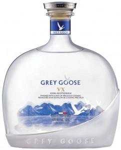 גריי גוס VX - בקבוק