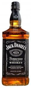 ג'ק דניאלס - בקבוק