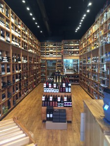 דרך היין ביבנה - צילום ערן לוין