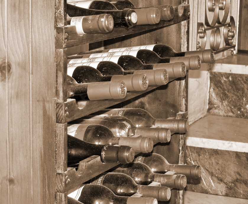 """מכיוון שאיני נמנה על אותם אנשים """"הלוקים"""" בשיקול דעת כספי, לא שאלתי למחיר היין... (צילומים: יח""""צ, freeimages.com)"""