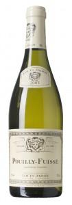 Pouilly-Fuissé ,Louis Jadot   בקבוק