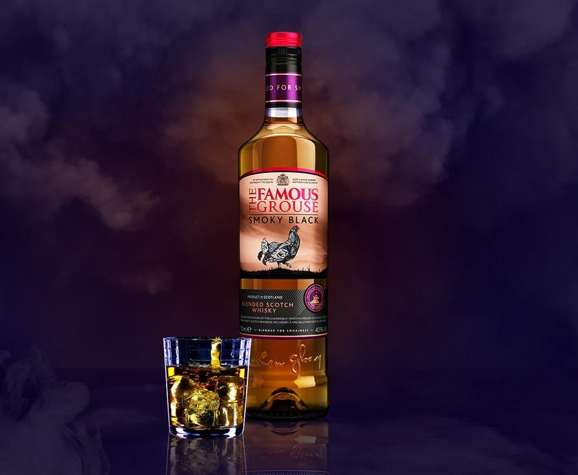 """וויסקי מעושן קלות שיתחבב בקלות גם על אלה שקשה להם עם מותגי הוויסקי המעושנים הכבדים מהאי איילה... (צילומים: יח""""צ)"""