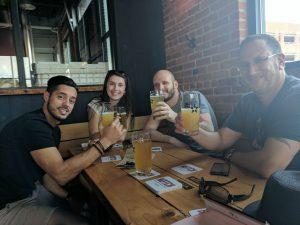 הבירה של סיילם