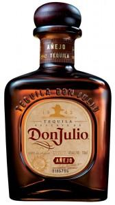 טקילה דון חוליו אנייחו - בקבוק.jpg