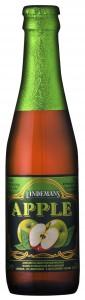 בירה לינדמנס תפוח - בקבוק