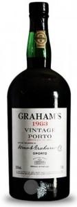 וינטאג' פורט 1983- בקבוק
