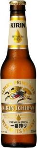 בירה-קירין-בקבוק