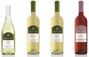 סדרת סלקטד-יינות לבנים - עותק