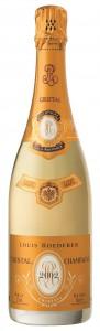 שמפניה רודרר קריסטל - בקבוק