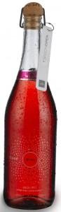 תבור פנינים רוזה - בקבוק