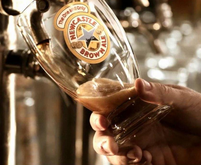 """אבל כמו בהרבה תאונות מוצלחות הצליח פורטר לייצר בירה שמהר מאוד הפכה לאגדה (צילומים: יח""""צ)"""