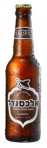 בירה אלכסנדר - בקבוק - צילום יחצ