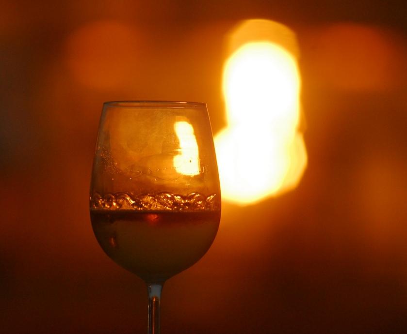 """אין לי ספק כי עולם היין ימשיך לעבור טלטלות ושינויים בשלושים וחמש השנים הבאות (צילום: יח""""צ)"""