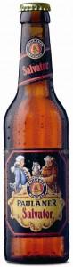 פאולנר סלבטור - בקבוק