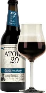 בירה ריגלה אטור 20 - בקבוק