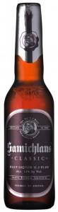בירה סמיקלאוס - בקבוק