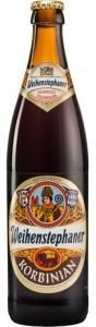 בירה ווינשטפן קורביניאן - בקבוק