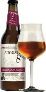 בירה ריגלה אוגוסטוס 8 - בקבוק