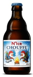 בירה נייס שוף - בקבוק
