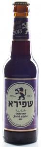 שפירא Jeck's Winter Ale - בקבוק