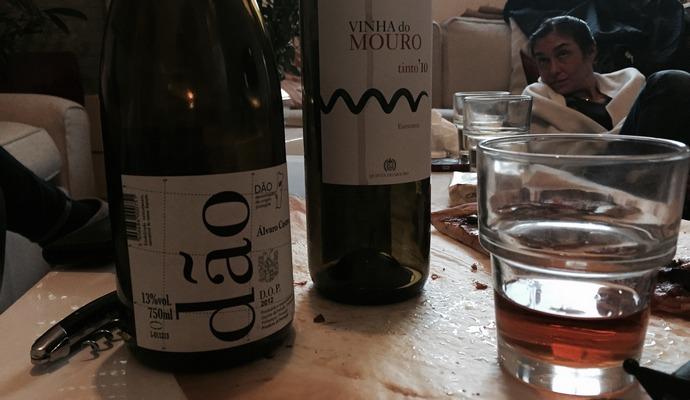 יינות מגניבים שקצת יוצאים מהתלם במחירים הגונים למדי (צילומים: אבירם כץ)