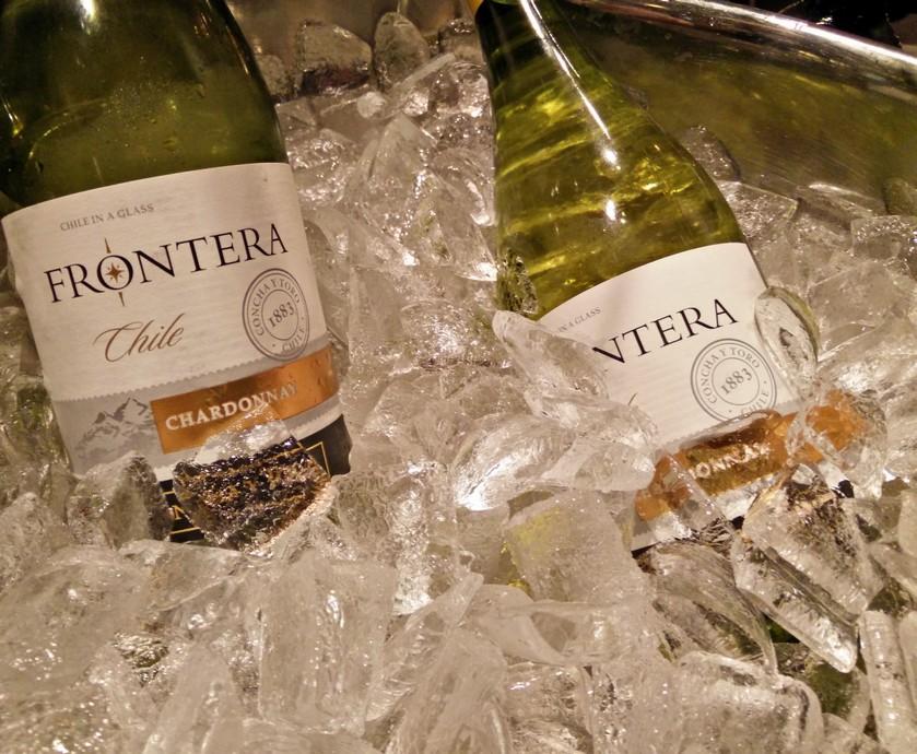 """ביקב 'קונצ'ה אי טורו' מייצרים יותר משלוש מאות שמונים מיליון בקבוקי יין בשנה. זה יקב זה... (צילומים: יח""""צ)"""