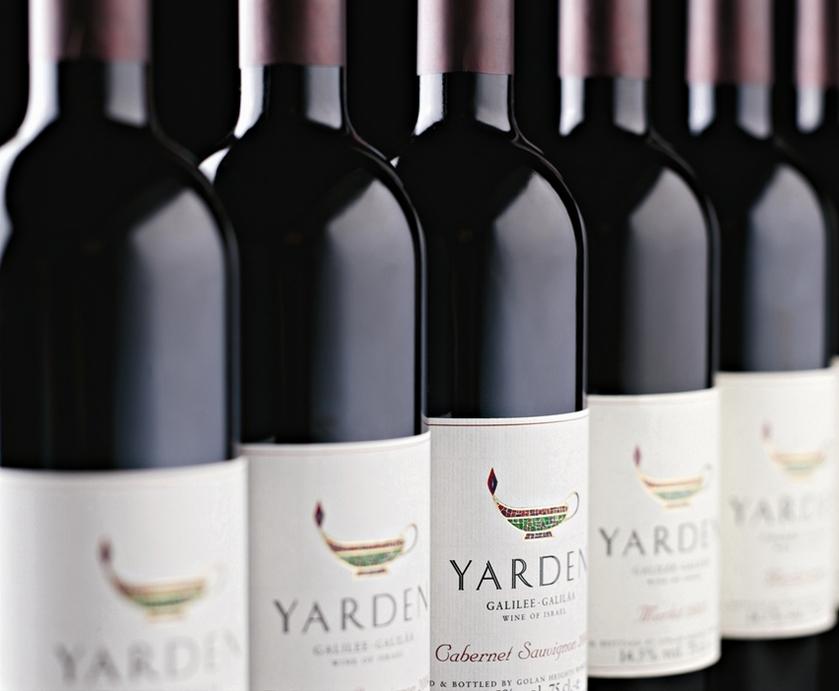 נקודת מפגש אינטימית בין אוהבי יין ואוכל לבין אלה שאמונים על היצירה הקולינרית בישראל (צילומים: יקב רמת-הגולן)