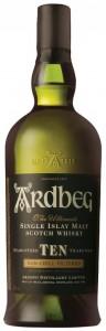 וויסקי ארדבג - בקבוק