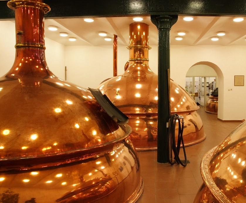 """פילזנר צ'כי - הקלילות והרעננות שהיו חידוש בתחום הבירה, כבשו את חכם של שותי הבירה ברחבי העולם... (צילומים: יח""""צ)"""