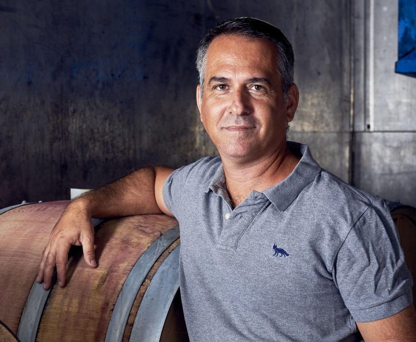 """אם לא ילך ביין או בטכנולוגיה של יין, תואר ראשון בהנדסה לא יכול להזיק. הוא גם יעשה את אימא מאושרת... (צילומים: יח""""צ, בן יצחקי)"""
