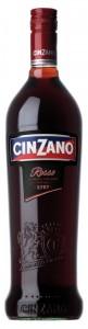 צינזאנו-רוסו - IBBLS - בקבוק