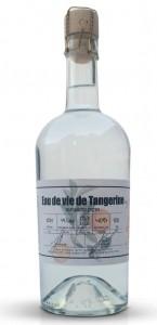 או דה טנג'רין יוליוס - בקבוק