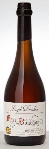מר דה בורגון - בקבוק