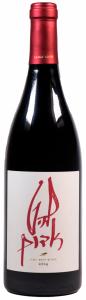 להט אדום 2014 - בקבוק