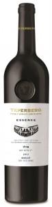 יקב טפרברג אסנס מרלו 2012 - בקבוק