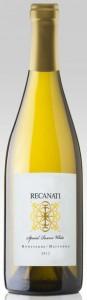 רקנאטי ספיישל רזרב לבן רוסאןמרסאן 2012 (1.5 ליטר) -  בקבוק מגנום