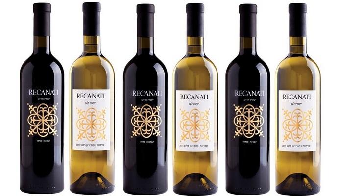 יין של סופרמרקט - אבל באירופה