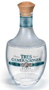 טקילה סאוזה טרס חנרסיונס - בקבוק