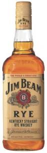 ג'ים בים שיפון - בקבוק