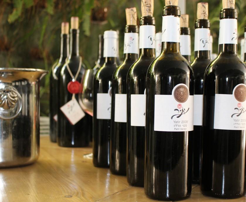 """יקב יתיר - בטיפול נכון אפשר לעשות ממנו יינות עשירים, מרוכזים ועזי טעם, בניכוי הכבדות האופיינית לזנים כמו קברנה סוביניון... (צילומים: יח""""צ)"""